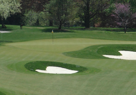 Naperville Country Club, Naperville, Illinois, 60540 - Golf Course Photo