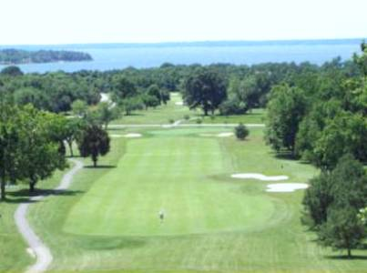 Breton Bay Golf & Country Club, Leonardtown, Maryland, 20650 - Golf Course Photo