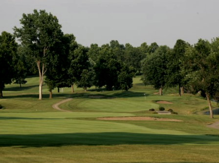 Country Club Of Blue Springs, The,Blue Springs, Missouri,  - Golf Course Photo