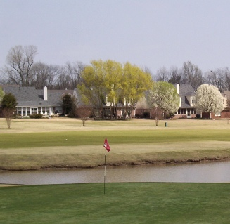 Plantation Golf Club,Olive Branch, Mississippi,  - Golf Course Photo