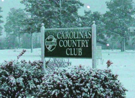 Carolinas Country Club, ,Loris, South Carolina,  - Golf Course Photo