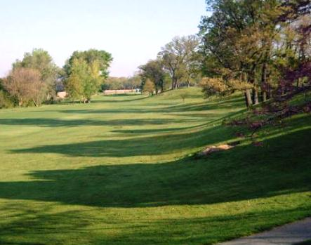 Curtis Creek Country Club,Rensselaer, Indiana,  - Golf Course Photo