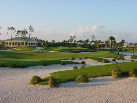 The Links At Madison Green,Royal Palm Beach, Florida,  - Golf Course Photo