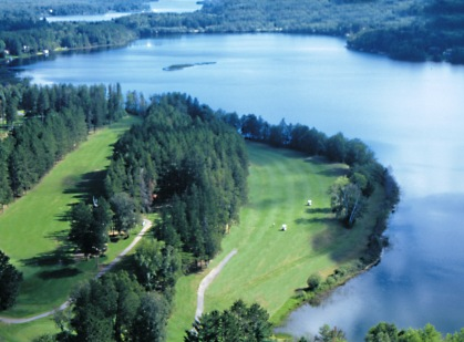 Eveleth Municipal Golf Course,Eveleth, Minnesota,  - Golf Course Photo