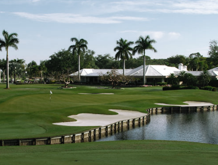 Delray Dunes Golf & Country Club, Boynton Beach, Florida, 33436 - Golf Course Photo
