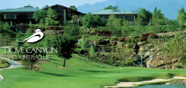 Golf Course Photo, Dove Canyon Country Club, Dove Canyon, 92679