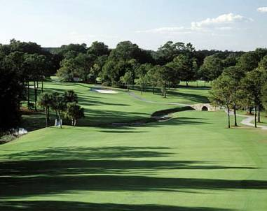 Mission Inn Golf & Tennis Resort, El Campeon Golf Course,Howey In The Hills, Florida,  - Golf Course Photo