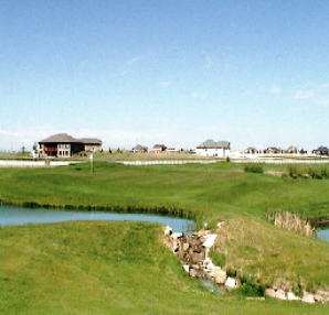 Box Elder Creek Golf Course, CLOSED 2012, Brighton, Colorado, 80601 - Golf Course Photo