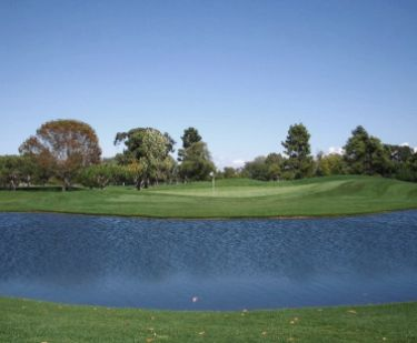 Golf Course Photo, Buenaventura Golf Course, Ventura, 93003