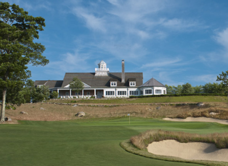 Shelter Harbor Golf Club, Par-3 Course,Charlestown, Rhode Island,  - Golf Course Photo