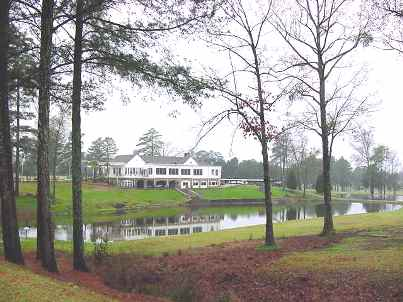 Country Club of Newberry, Newberry, South Carolina, 29108 - Golf Course Photo