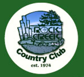 Golf Course Photo, Rock Creek Golf & Country Club, Jacksonville, 28540