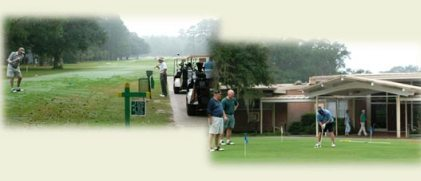 Covington Country Club,Covington, Louisiana,  - Golf Course Photo