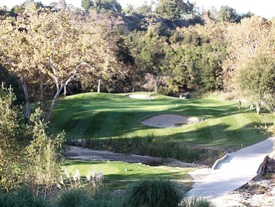 Golf Course Photo, Tijeras Creek Golf Club, Rancho Santa Margarita, 92688