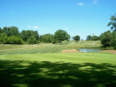Zionsville Golf Course, Zionsville, Indiana, 46077 - Golf Course Photo