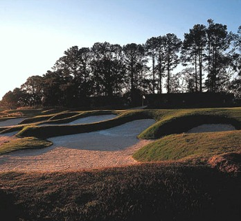Golf Course Photo, Crescent Pointe Golf Club, Bluffton, 29910