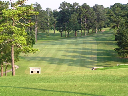 Briarmead Golf Club,Glencoe, Alabama,  - Golf Course Photo