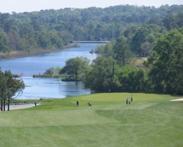 Azalea City Golf Course, Mobile, Alabama, 36608 - Golf Course Photo
