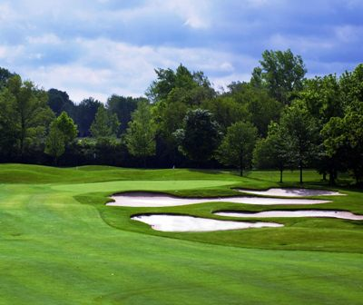 Golf Course At Yankee Trace, Regulation Course,Centerville, Ohio,  - Golf Course Photo