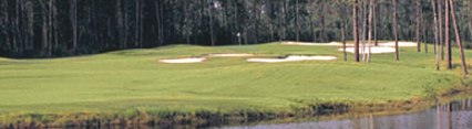 Golf Course Photo, Indigo Creek Golf Club, Murells Inlet, 29576