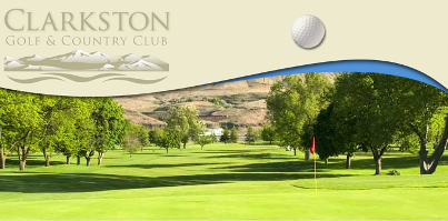 Clarkston Golf & Country Club,Clarkston, Washington,  - Golf Course Photo