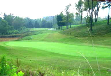 Salem Glen Country Club, Clemmons, North Carolina, 27012 - Golf Course Photo