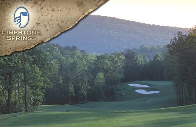 Limestone Springs Golf Club, Oneonta, Alabama, 35121 - Golf Course Photo