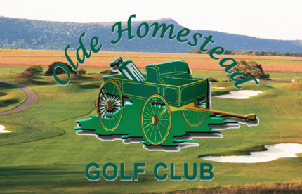 Olde Homestead Golf Club,New Tripoli, Pennsylvania,  - Golf Course Photo