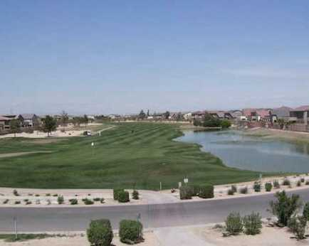 Southern Ridge Golf Club, Laveen, Arizona, 85339 - Golf Course Photo