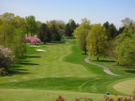 Rockland Country Club,Sparkill, New York,  - Golf Course Photo