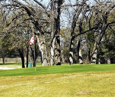 Golf Course Photo, Bosque Valley Golf Course, Meridian, 76665