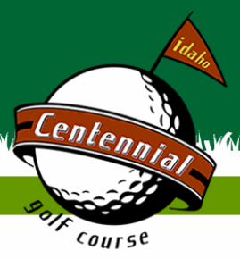 Centennial Golf Course, Nampa, Idaho, 83651 - Golf Course Photo