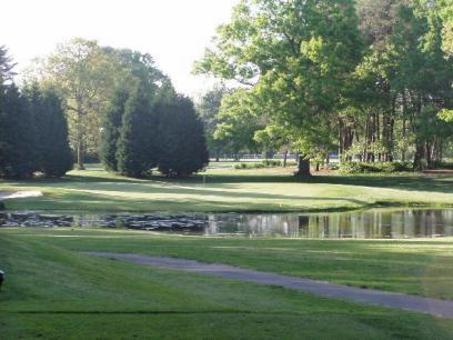 Caroline Country Club, CLOSED 2015,Denton, Maryland,  - Golf Course Photo