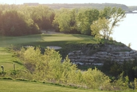 Quarry Oaks Golf Club,Ashland, Nebraska,  - Golf Course Photo