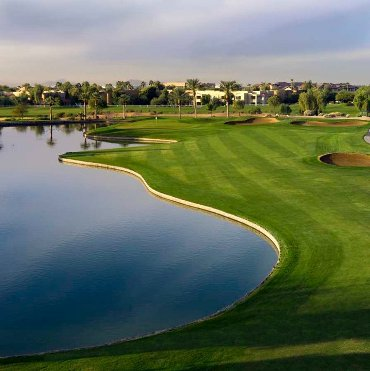Golf Course Photo, Palm Valley Golf Club, Palms Golf Course, Goodyear, 85338