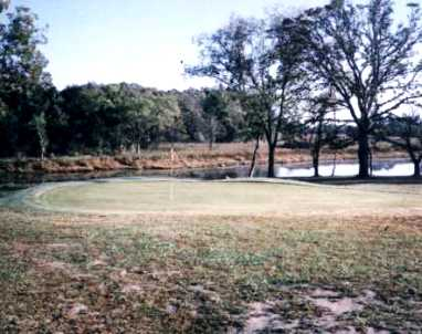 Gordon Golf Course,Claremore, Oklahoma,  - Golf Course Photo