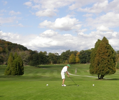 Terra Greens Golf Course,East Stroudsburg, Pennsylvania,  - Golf Course Photo
