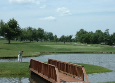 Gardner Golf Course, Gardner, Kansas, 66030 - Golf Course Photo