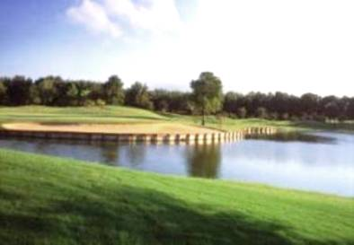 Golf Course Photo, Golf Club At Cinco Ranch, Katy, 77450