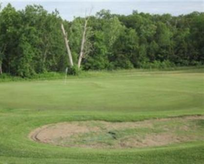 Cottonwood Golf Club,De Soto, Missouri,  - Golf Course Photo
