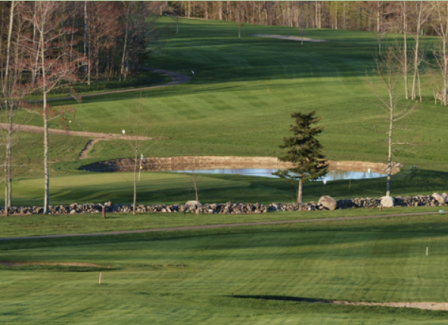 Jato Highlands Golf Course,Lincoln, Maine,  - Golf Course Photo