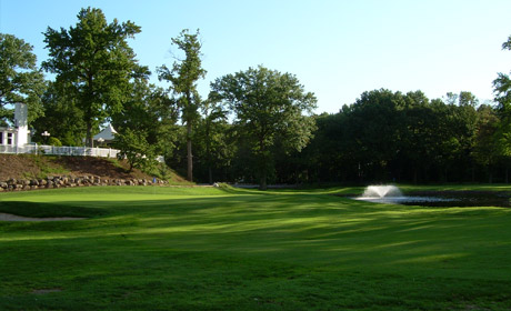 South Shore Golf Course,Hamberg, New York,  - Golf Course Photo