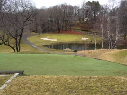 E. Gaynor Brennan Golf Course, Stamford, Connecticut, 06902 - Golf Course Photo
