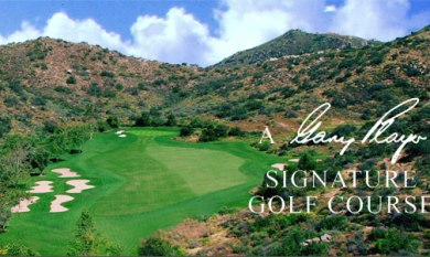 Steele Canyon Golf & Country Club, Jamul, California, 91935 - Golf Course Photo