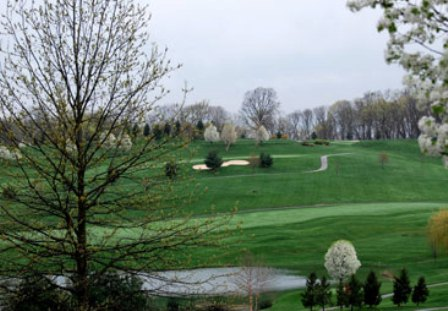 Scenic Valley Golf Course,Finleyville, Pennsylvania,  - Golf Course Photo
