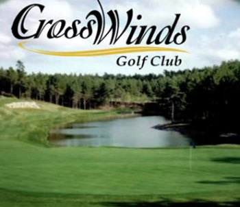 Crosswinds Golf Club, Plymouth, Massachusetts, 02360 - Golf Course Photo