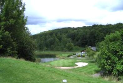 Taranwould Golf Course, CLOSED 2012