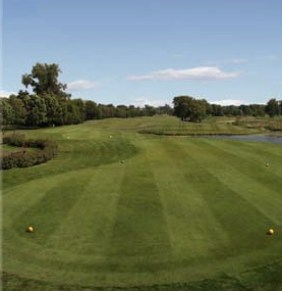 Edinburgh USA Golf Course,Brooklyn Park, Minnesota,  - Golf Course Photo