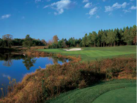 Regency At Dominion Valley Country Club,Haymarket, Virginia,  - Golf Course Photo