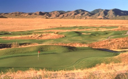 Fox Hollow Golf Course,Lakewood, Colorado,  - Golf Course Photo